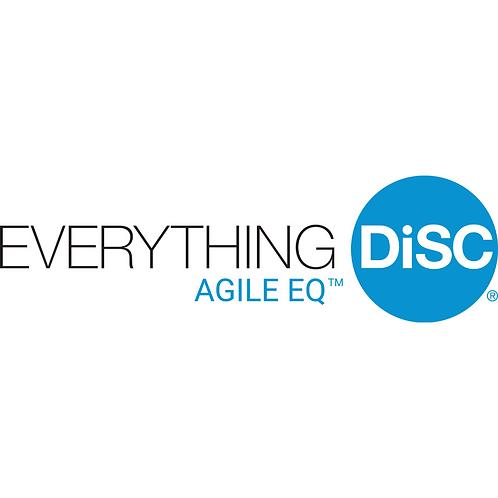 Everything DiSC  Agile EQ™