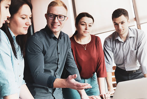Create a High Performing Effective Team
