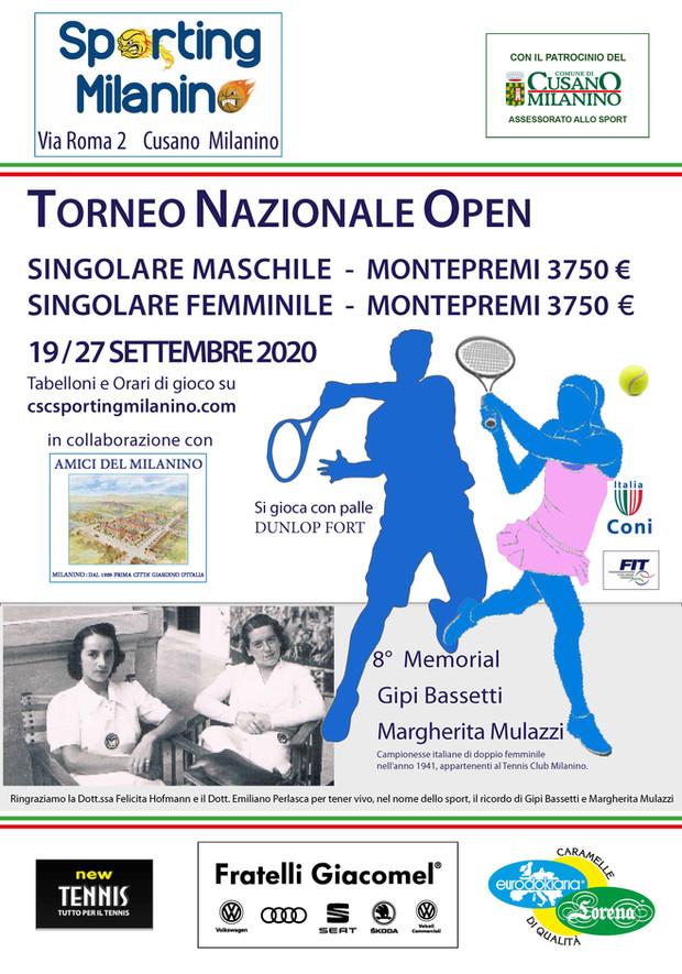 Torneo Nazionale di Tennis Open