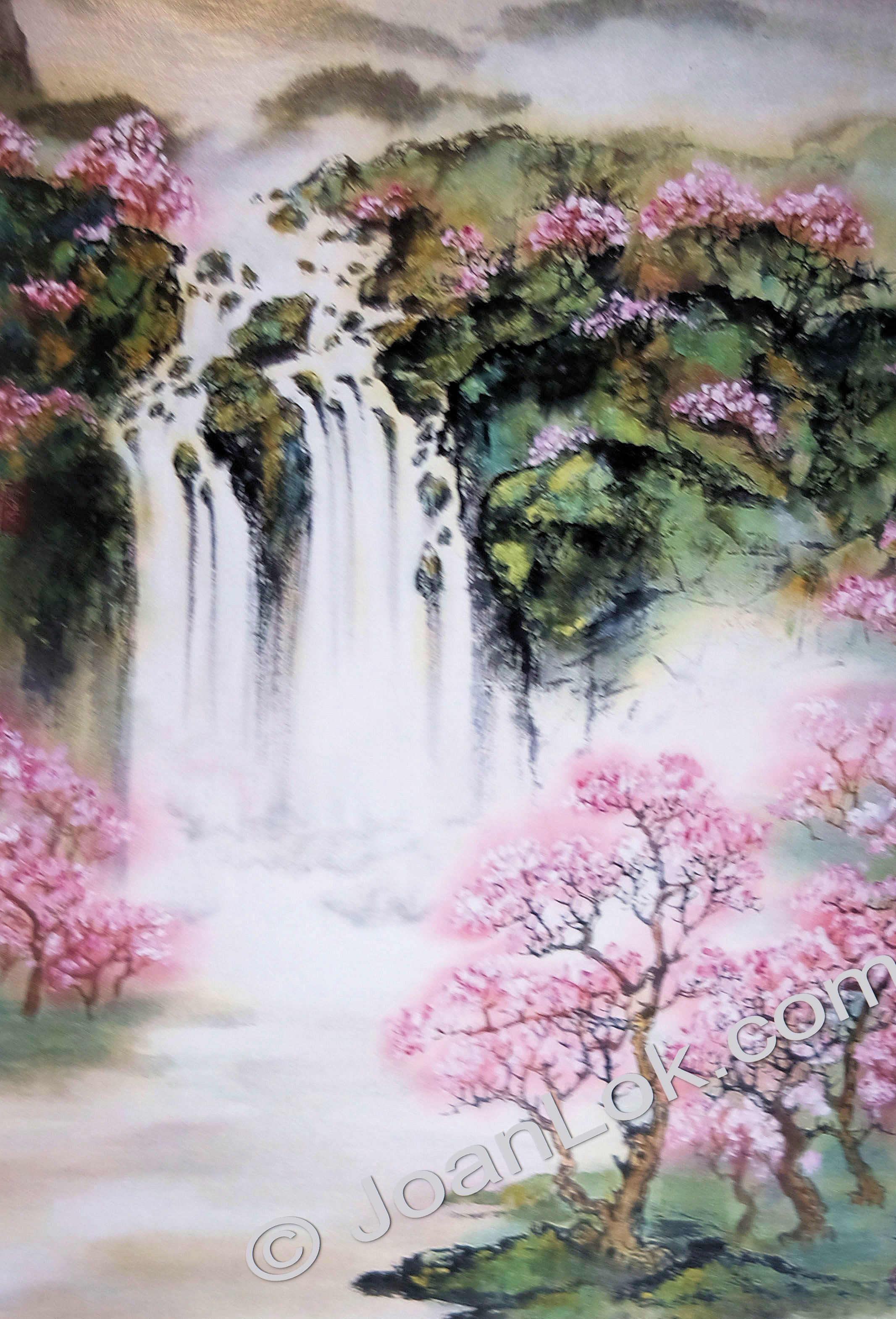 #3 Waterfall