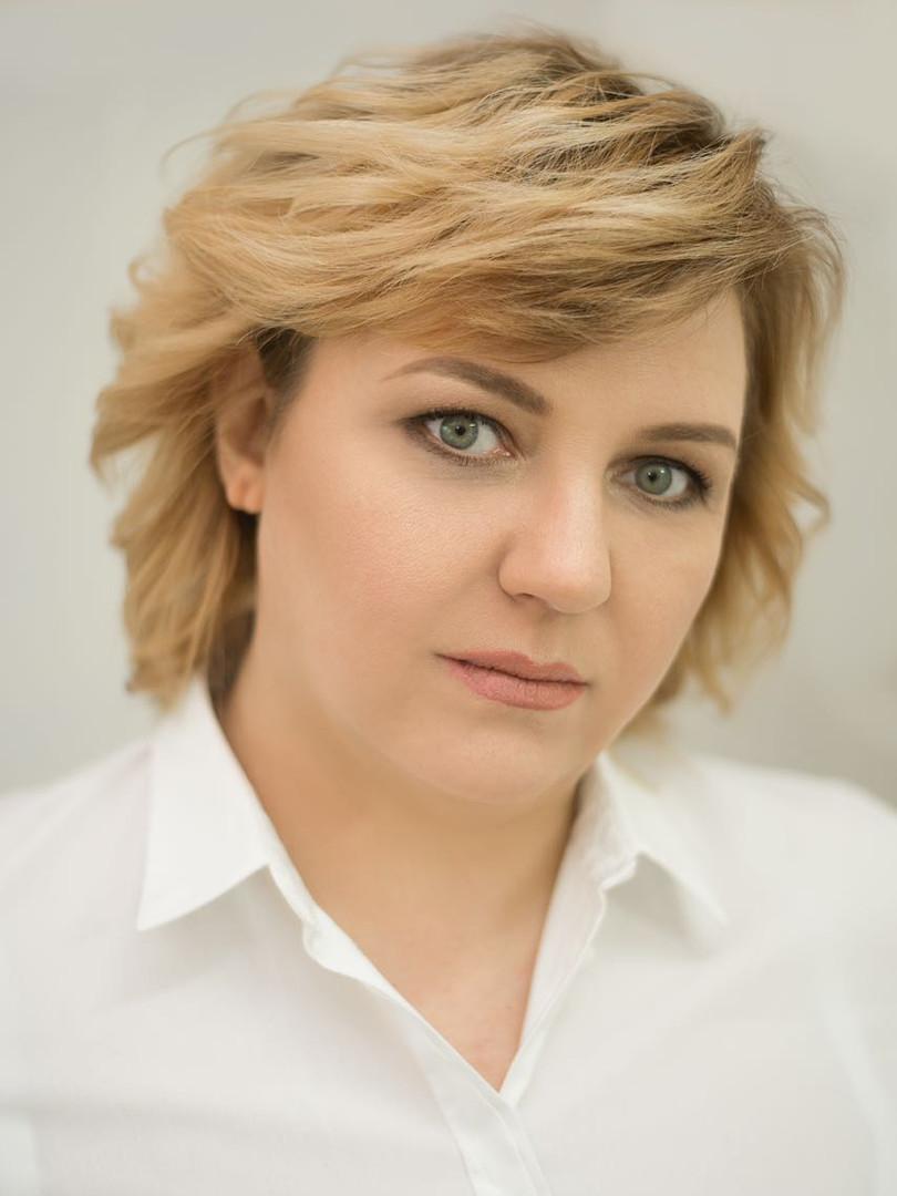Александра Лебедева