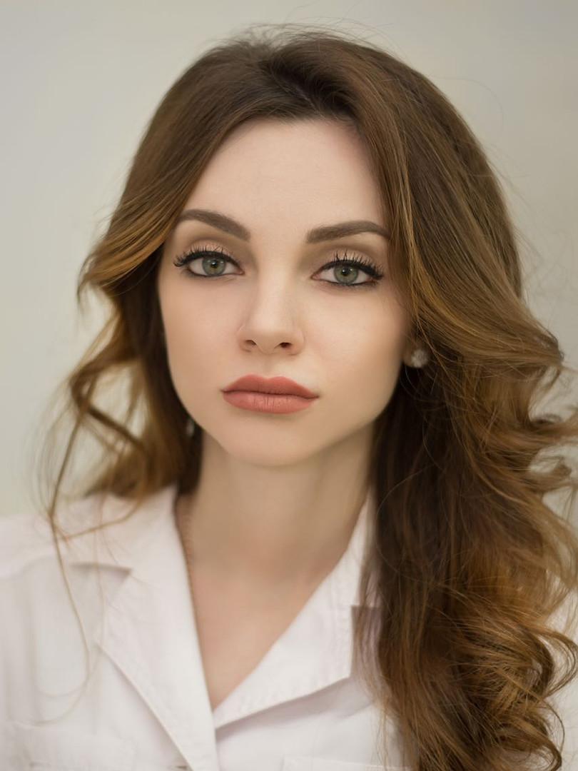 Алена Багрий