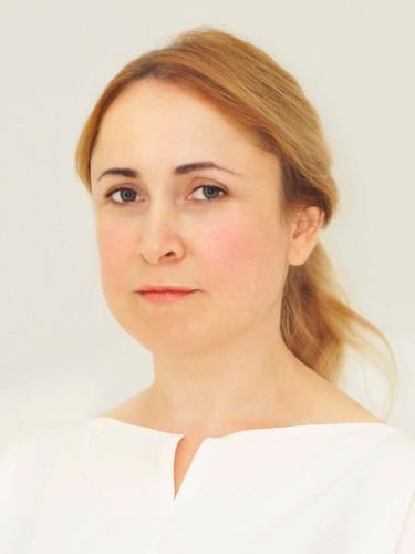 Ольга Великожан