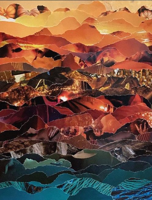Fire by Davinia Garcia