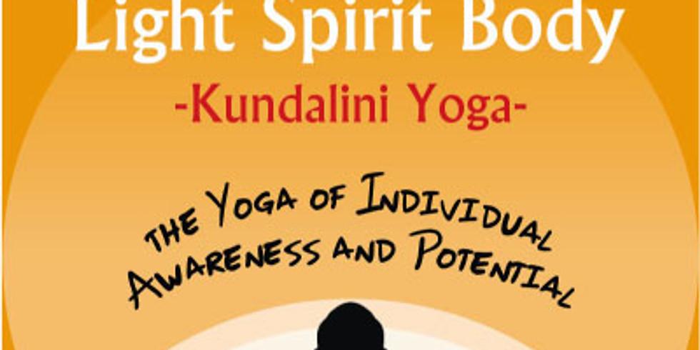 Kundalini Yoga & Meditation with Ameet Shah