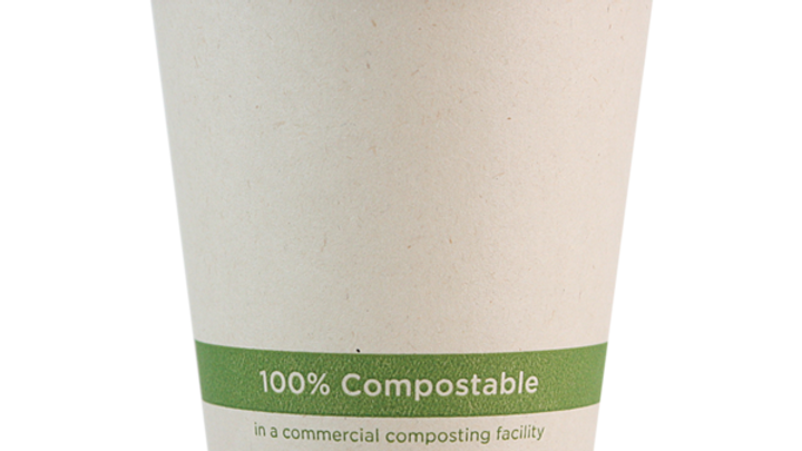 Tree-Free Hot Cups