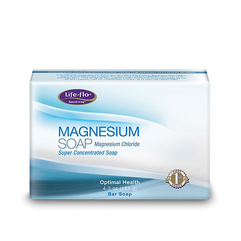 Magnesium Soap
