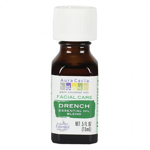 Drench Essential Oil DIY Facial Care Blend