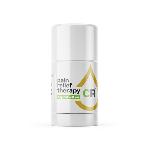 CBD Pain Topical Roll-On