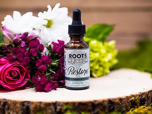 Detox Herbal Extract