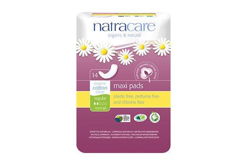 NatraCare Organic Maxi Pads