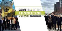 Global Ties Detroit