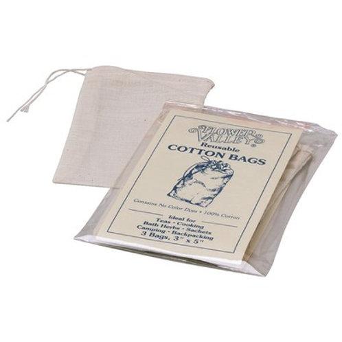 Reusable Tea/Spice Bags