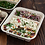 Thumbnail: 104 oz. 3-compartment Catering Pan