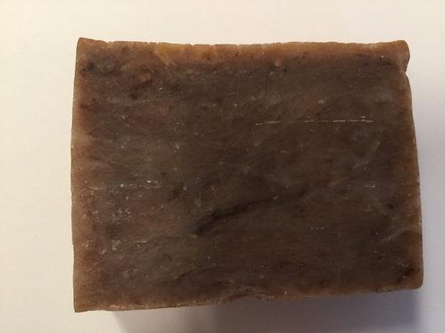 Chocolate Cinnamon Bar Soap