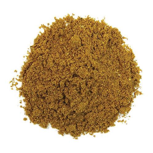 Garam Masala, Organic/Kosher