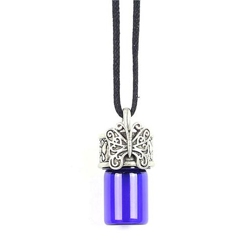Aroma Bottle Necklaces