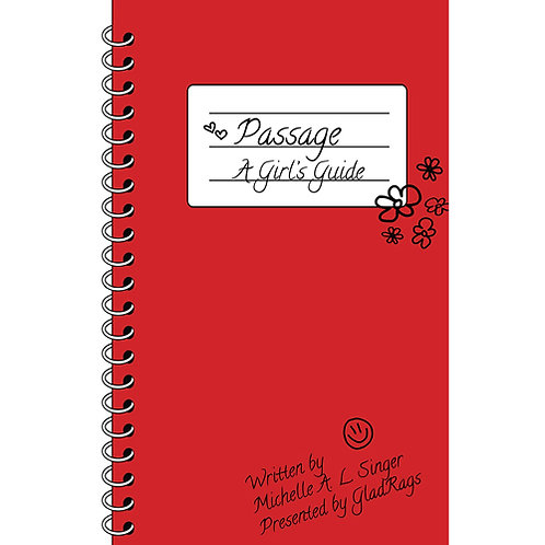 Passage: A Girl's Guide (First Period)