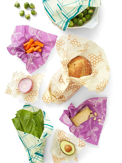 Beeswrap Food Wraps XXL Roll