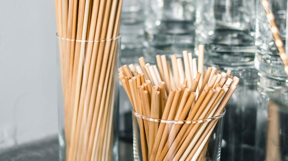 Cocktail Stirrer Straws