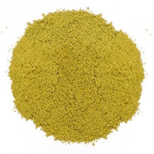 Goldenseal Root Powder, Organic