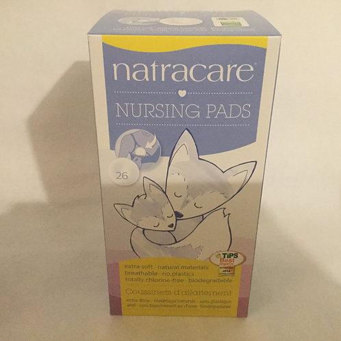 NatraCare Organic Nursing Pads