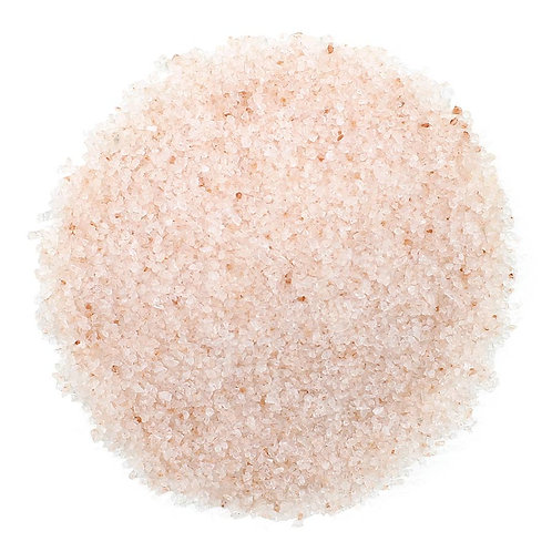 Himalayan Pink Salt, Fine Grind