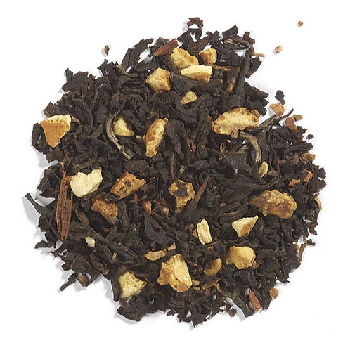 Orange Spice Black Tea, Organic