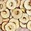 Thumbnail: Organic Dried Apple Rings