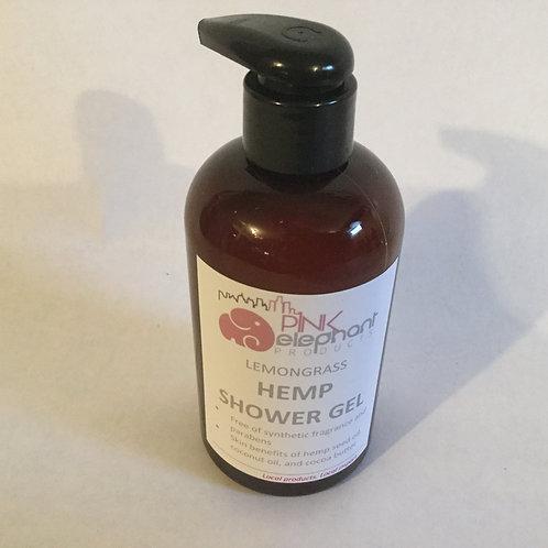Hemp Shower Gel