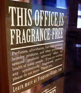 The Scent of a Lawsuit: Synthetic Fragrance-Related Litigation