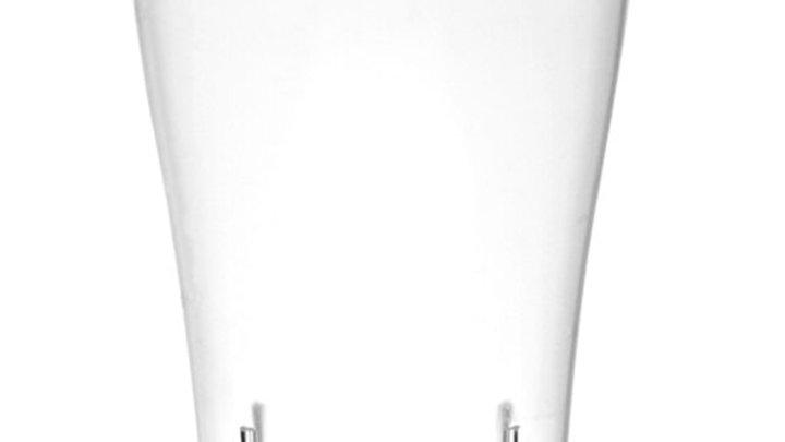 Compostable Pilsner Glass