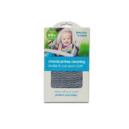 eCloth Baby Stroller & Car Seat Cloth