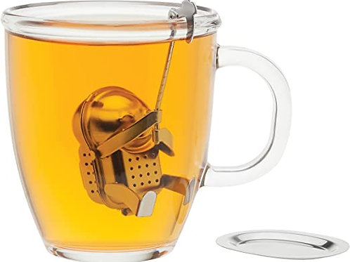 Rock Climber Tea Infuser