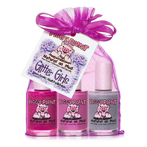 Gift Set - Glitter Girls