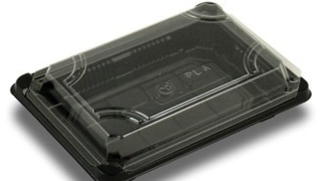 Sushi Trays with Lids