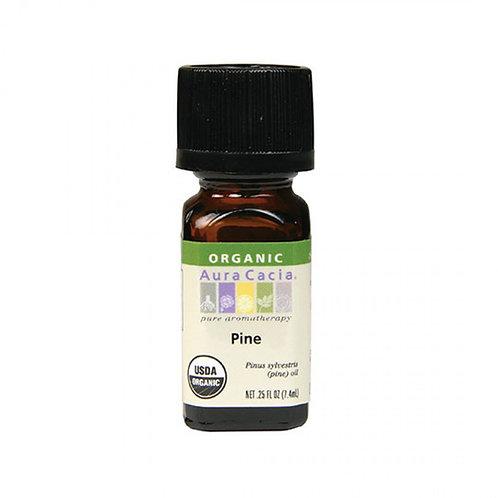 Organic Pine Essential Oil