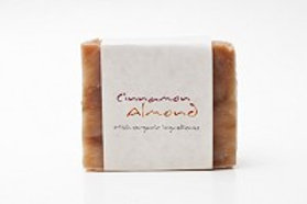 Cinnamon Almond
