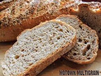 Motown Multigrain Bread