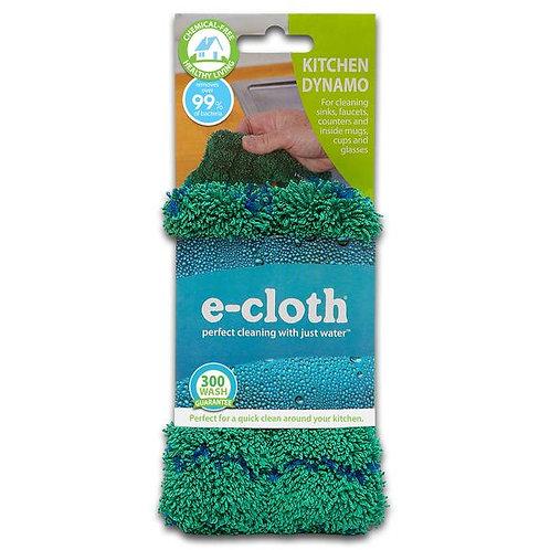 eCloth Kitchen Dynamo