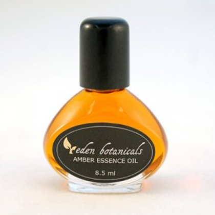 Amber Essence Perfume