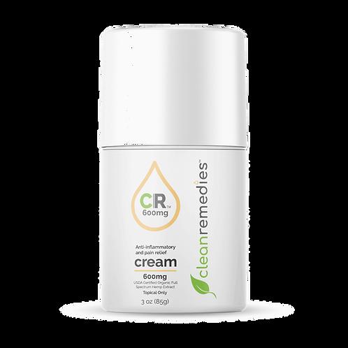 CBD Hemp Pain Cream