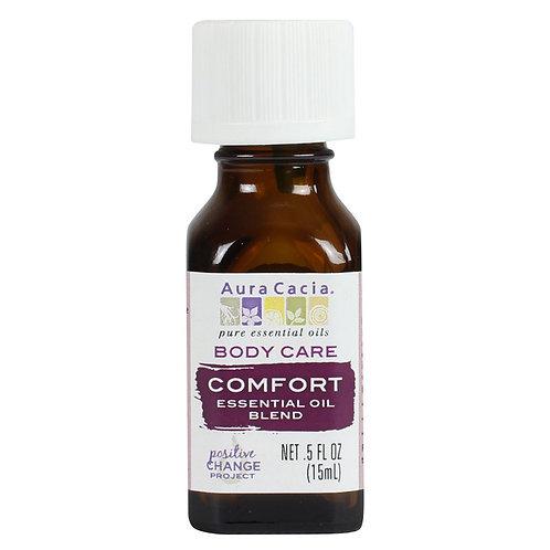 Comfort Essential Oil DIY Body Care Blend