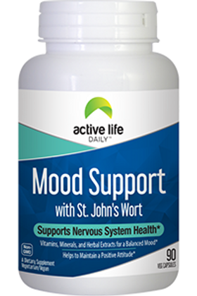 Mood Support w/ St. John's Wort