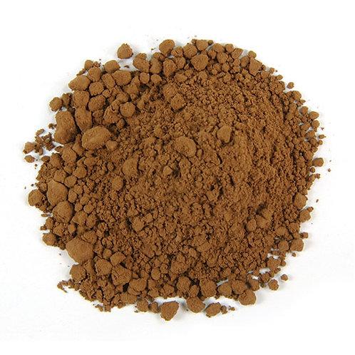 Cocoa Powder, Dutch-Processed - Organic/Kosher/Fair Trade