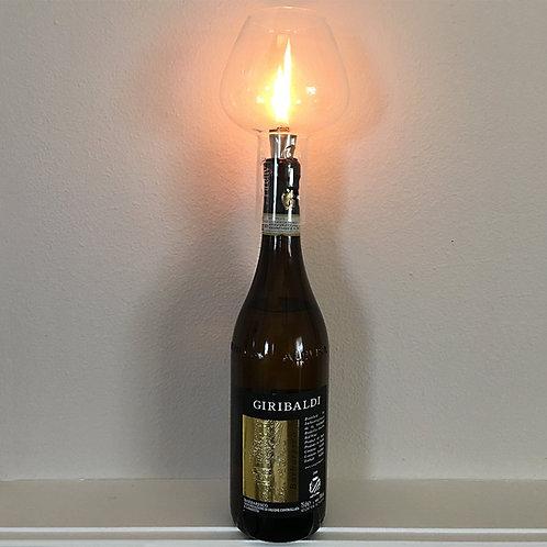 Wine Bottle Oil Lamp Kit