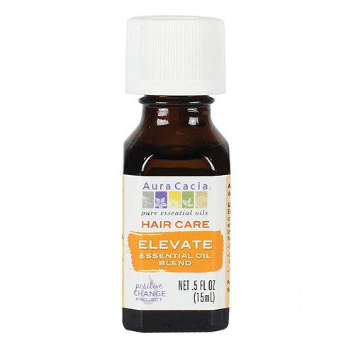 Elevate Essential Oil DIY Hair Care Blend