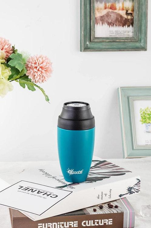 Cheeki Coffee Mug