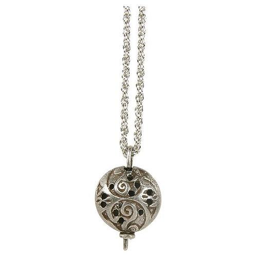 Diffuser Necklace - Dome