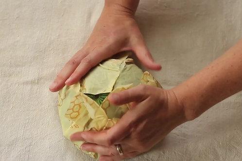 Large Wrap (Bowl Sized)